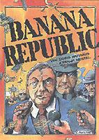 Boxcover Banana Republic